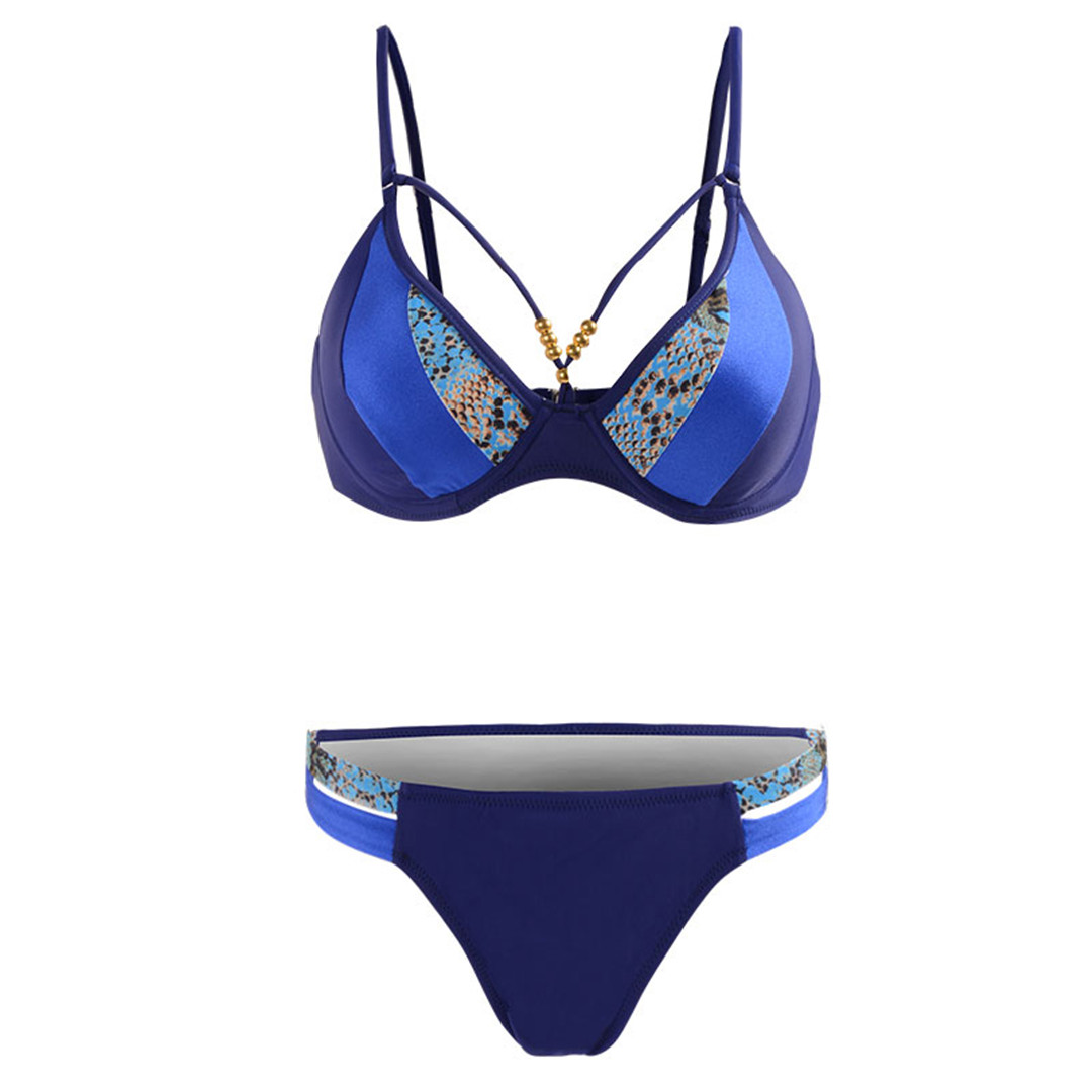 Maillot de bain ensemble bikini