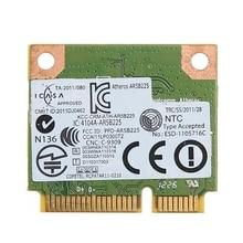 Pci-Express-Card Bluetooth Atheros Ar5b225 Mini Wifi Wireless for DELL Dw1703/cn-0fxp0d