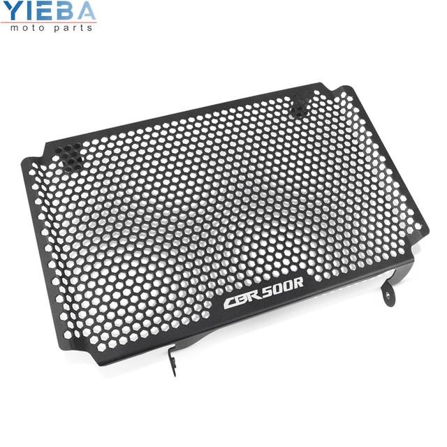 аксессуары для мотоциклов решетка радиатора защита крышка резервуар фотография