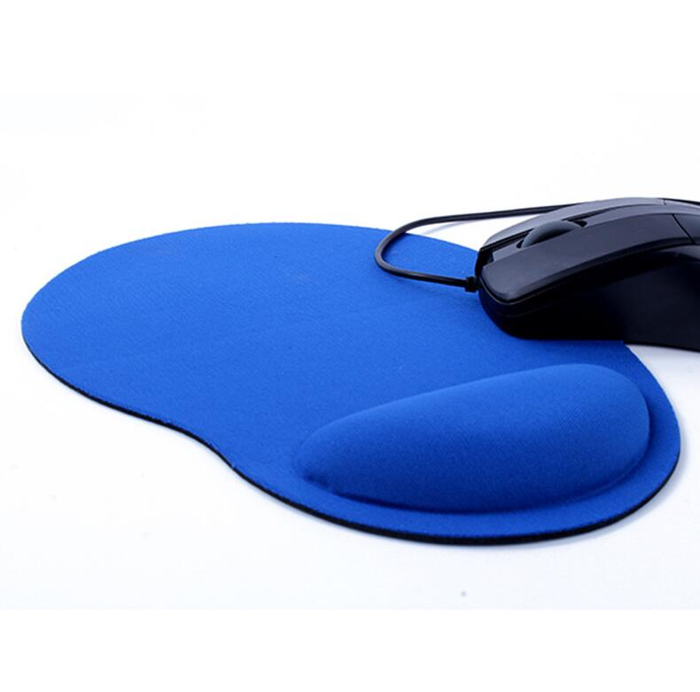 Купить 1 коврик для мыши пк с подставкой запястья компьютера ноутбука