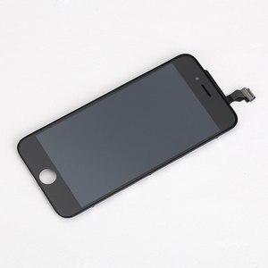 Image 5 - Pantalla LCD de calidad AAA para iPhone 6, 5, 5S, 5C, SE, montaje de digitalizador con Pantalla táctil, color negro/blanco
