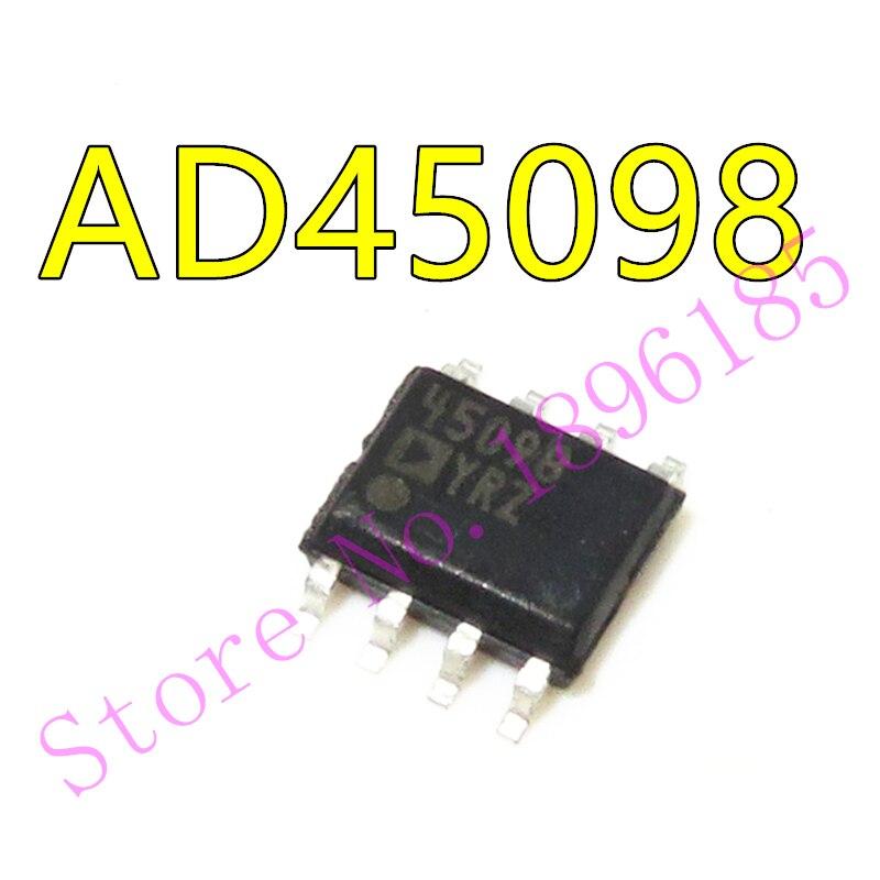במלאי יכול לשלם AD45098 45098 45098YRZ SOP-8 רכבת לרכבת במעלה הזרם ADSL קו נהג