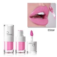 Matte Liquid Lipstick Waterproof Red Velvet Lip Makeup Tattoo Long Lasting Lip Gloss Tint Matte Lipgloss Tube Cosmetics 3