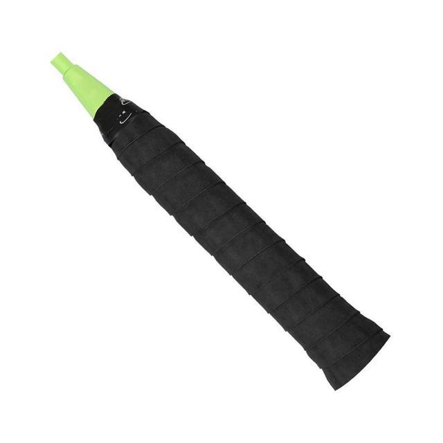 1 Pcs Badminton Racket Sweat-absorbent Belt Tennis Racket Non-slip Matte Hand Gel PU Grip Sweat-absorbent Belt 1
