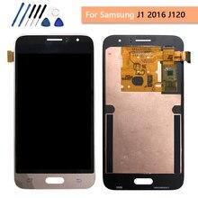 Samsung 4,5 Galaxy J120M