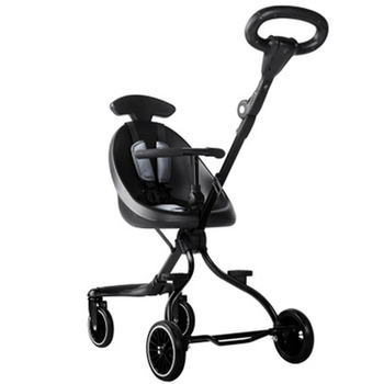 2020 new baby stroller Super lightweight stroller newborn sleeping baby pram cart plus stroller cart