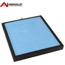 Nidouillet Воздухоочистители Запчасти hepa воздушный фильтр
