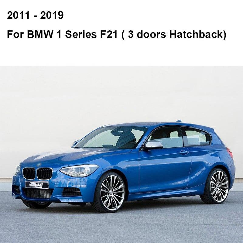 REFRESH Щетки стеклоочистителя для BMW 1 серии E81 E82 E87 E88 F20 F21 116i 118i 120i 125i 128i 130i 135i 135is* 116d 118d 120d 123d - Цвет: 2011 - 2019 ( F21 )