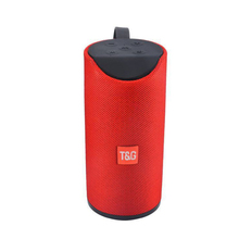 UDJ Wireless Bluetooth Speaker Subwoofer Outdoor Audio System Portable Mini Pack Waterproof Support AUX TF USB Stereo Music Surr