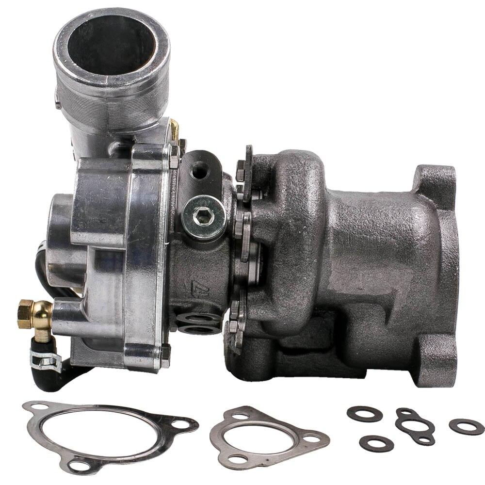 Для Audi A4 1,8 T для VW Passat K04 K04 015 турбонагнетатель K03 обновление нагнетателя турбины 058145703l, 53039880005