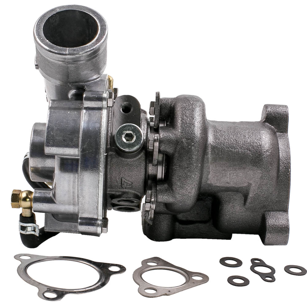 Для Audi A4 1,8 T для VW Passat K04 K04 015 турбо зарядное устройство K03 обновление Supercharger Turbine 058145703l, 53039880005