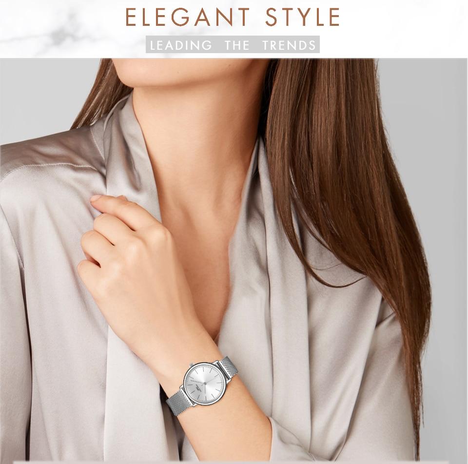 1 (12) Montre-Bracelet bijoux ensemble cadeau pour femmes