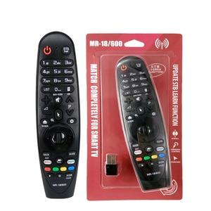 Image 2 - Smart Magic Afstandsbediening Voor Lg Tv AN MR18BA AN MR19BA AN MR400G AN MR500G AN MR500 AN MR700 AN SP700 AN MR650A AM MR650A
