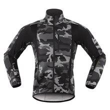 Giacca da Moto invernale impermeabile ciclismo Touring abbigliamento da bicicletta Chaqueta Moto giacca in pile termico antivento