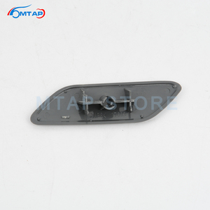 Image 4 - MTAP Headlight Washer Nozzle Cover For Honda CRV Asian RM 2012 2013 2014 Headlamp Cleaning Nozzle Cap For CR V Euro 2007 2011