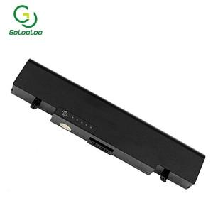 Image 3 - 6600mah New Laptop Battery AA Pb9ns6b pb9nc6b For Samsung R540 R519 R525 R430 R530 RV511 RV411 np300v5a R528 AA PB9NS6B PB9NC6B