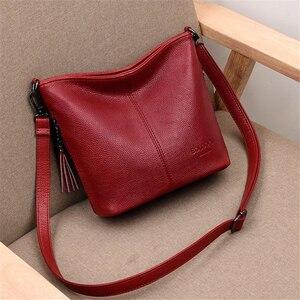 Image 1 - Senhoras quentes mão crossbody sacos para as mulheres 2020 bolsas de luxo bolsas femininas designer pequeno couro bolsa de ombro bolsas femininas sac