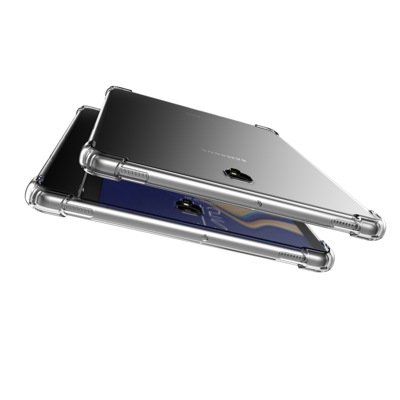 Funda Samsung Galaxy Tab A S4 S5e S6 7.0 8.0 10.1 10.4 10.5 P200 T280 T290 T500 T510 T590 T720 T830 T860 T870 T970 silicone case-3