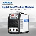 ANDELI Intelligent TIG Welder TIG-250MPL TIG Welding Machine COLD/PULSE/ TIG Welding Cold Welding Spot Welding tig inverter