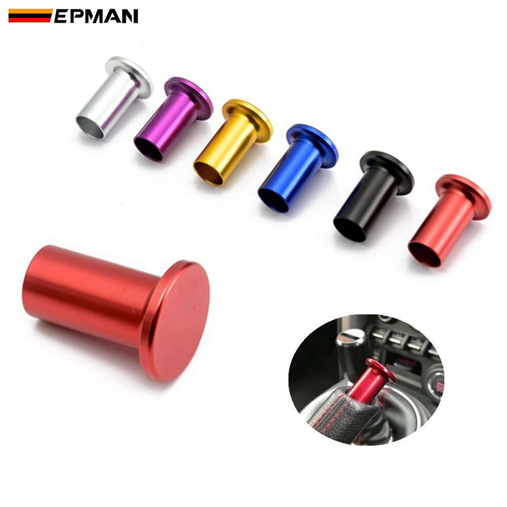 Epman universal drift spin turn drift e-freio botão de freio de mão botão de travamento epssg202