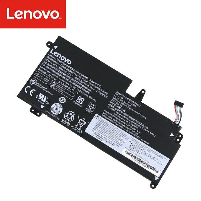 Batterie dorigine Pour Ordinateur Portable Lenovo Thinkpad S2 13 20GL 13.3