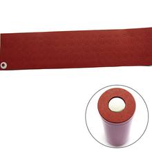 100 szt 18650 izolator akumulatora pierścień izolacyjny papier samoprzylepny tanie tanio JETTING Elektryczne Battery Insulator