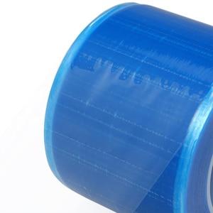 Image 3 - 1200 pcs/רול שיניים מגן סרט חד פעמי מחסום הגנה על סרט פלסטיק אוראלי חומר בידוד קרום 10*15cm