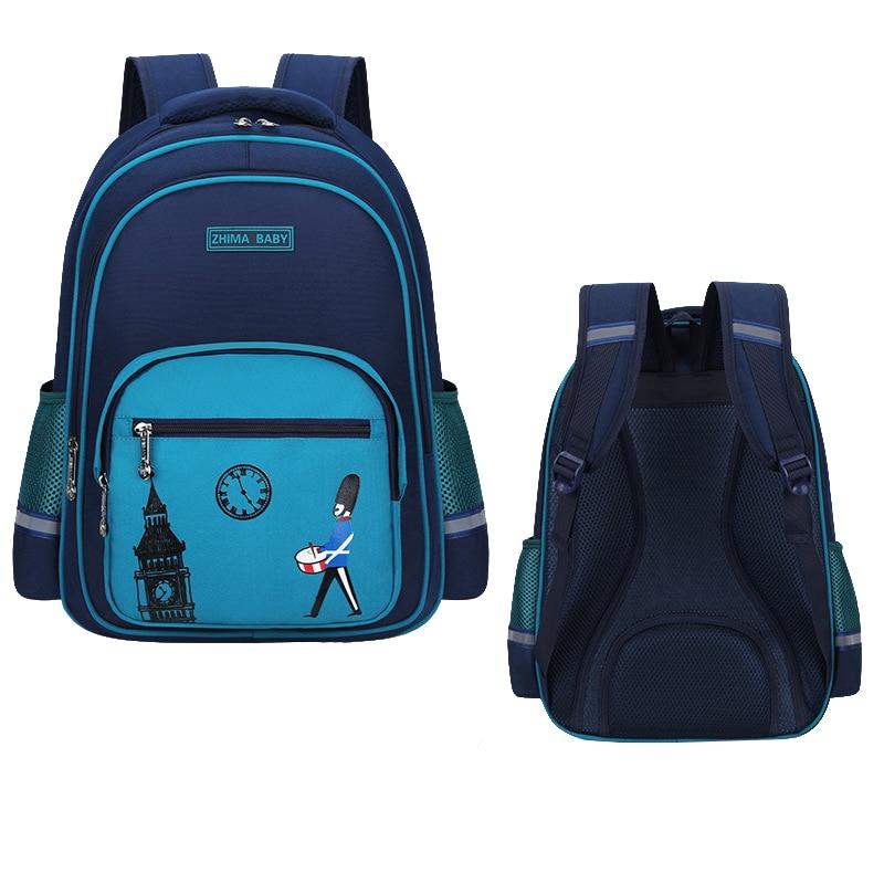 animados para meninos meninas grande mochila crianças