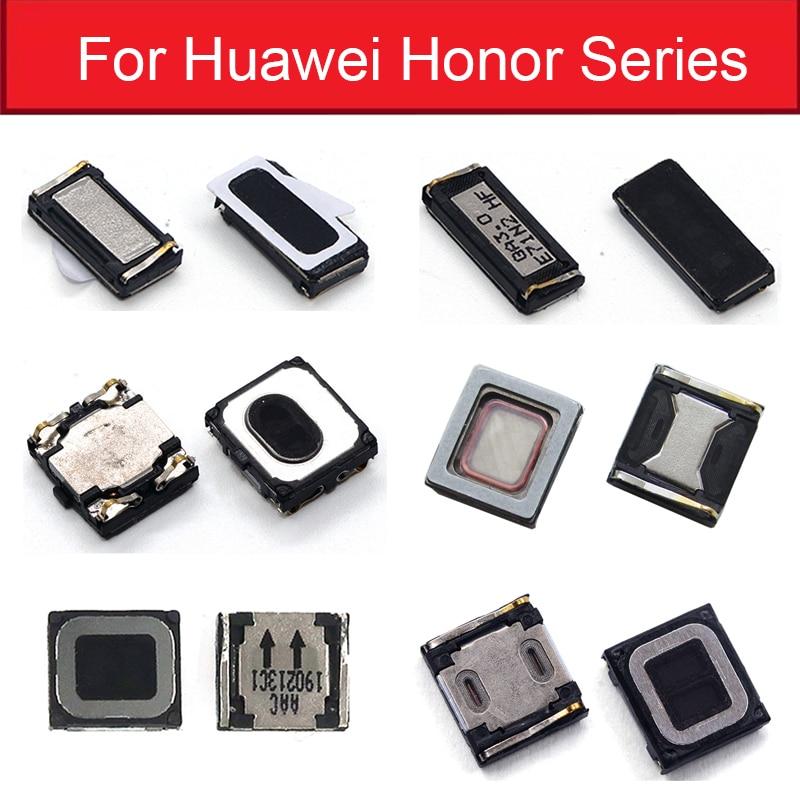 Earpiece Speaker For Huawei Honor 6 6plus 7 7i 8 8lite 8X 9 9lite 9i 10 10lite Play  Ear Speaker Loudspeaker Replacement Parts