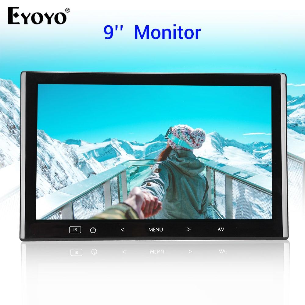 Eyoyo EM09K 9