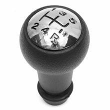 Bola de mano Abs de cambio, diseño único y elegante, instalación fácil y rápida, adecuado para Peugeot 307/207, 1 Uds.