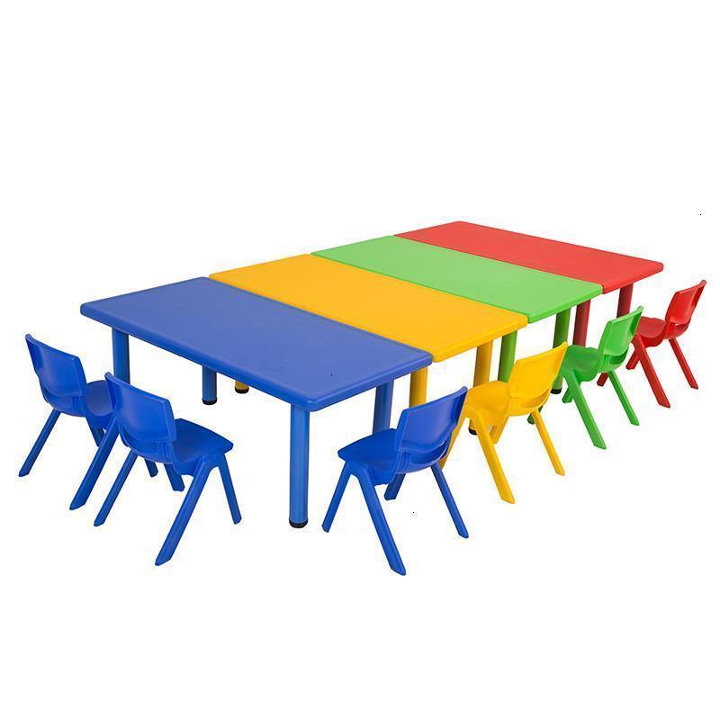 Chair Escritorio Infantil Pour Children Baby Mesa De Estudo Tavolino Bambini Kindergarten Bureau Enfant Kinder Study Kids Table