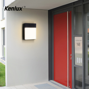 Kenlux Home Decor 12W COB LED