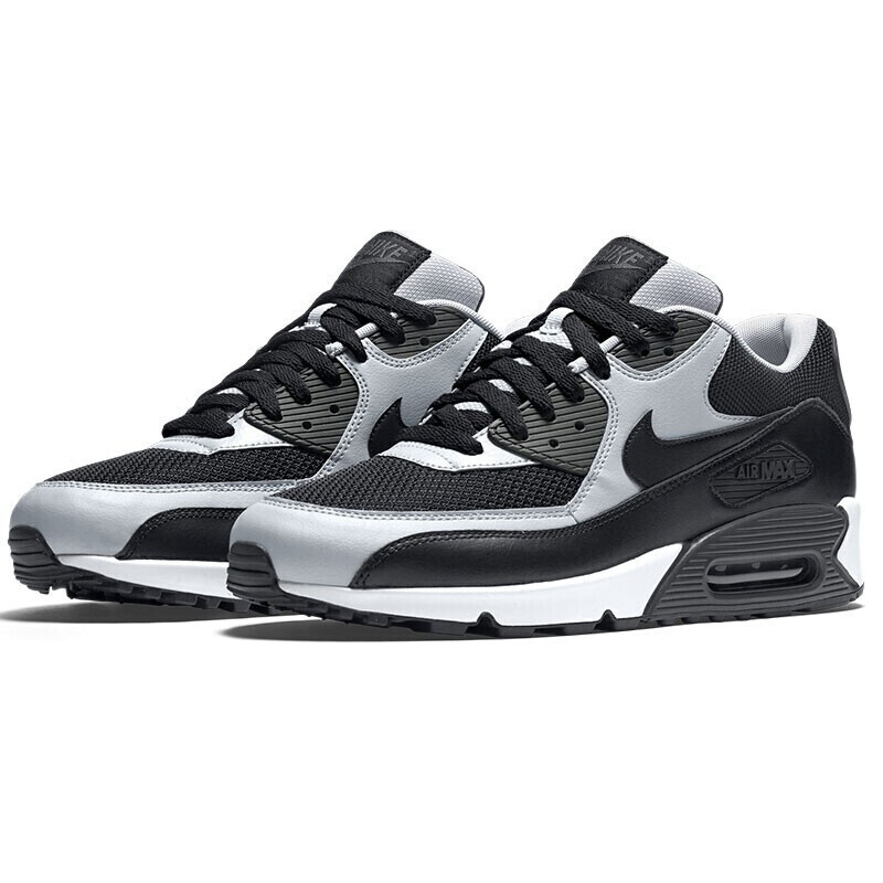 US $118.32 32% OFF|Original New Arrival NIKE AIR MAX 90 ESSENTIAL Men's Running Shoes Sneakers on AliExpress
