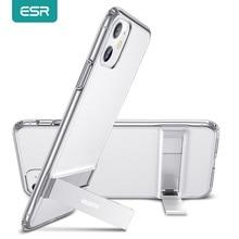 ESRสำหรับiPhone 11Pro MaxสำหรับiPhone 12 Mini 12 Pro Max SE 2020 8 7 Plus X XR XS Max StandสำหรับiPhone 11 Pro
