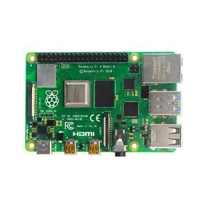 Image 2 - Original UK Raspberry Pi 4 Model B 1/2/4GB RAM BCM2711 Option Case