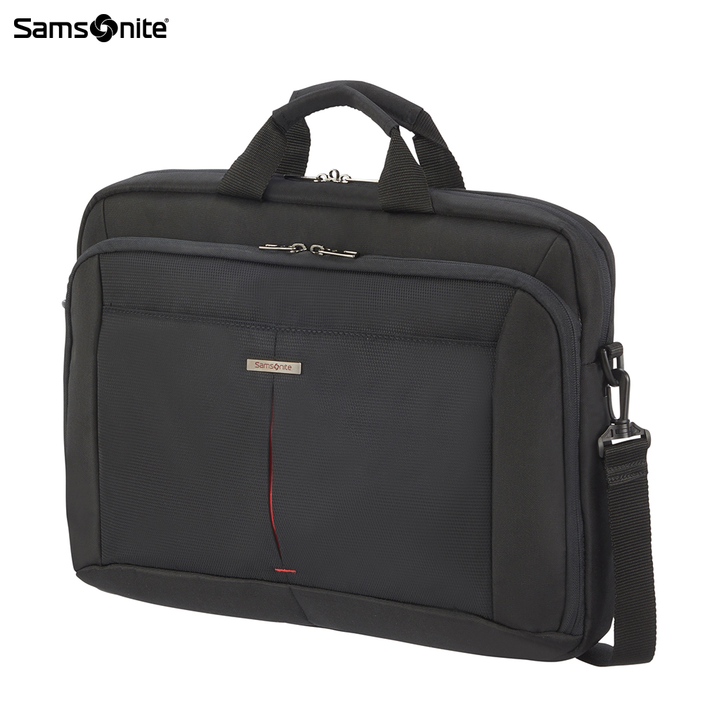 Фото - Laptop Bags & Cases Samsonite SAMCM500409 for laptop portfolio Accessories Computer Office a bag Men 2017 hot handbag women casual tote bag female large shoulder messenger bags high quality pu leather handbag with fur ball bolsa