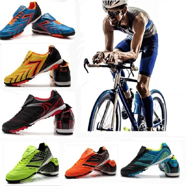 Sapatos unissex para ciclismo, calçado tênis unissex para bicicleta de montanha, mtb e estrada, lazer, atletismo 1