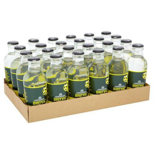 Britvic Tonic Water 24 X 160 Ml