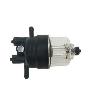 Image 5 - Filtre séparateur deau de carburant, moteur série 130306380/400 pour Perkins