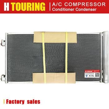 NEW Car Air Conditioner Conditioning Condenser for BMW MINI R50 R53 R55 R56 R57 R58 R59 R60 Cooper 64539228607 9228607 940204
