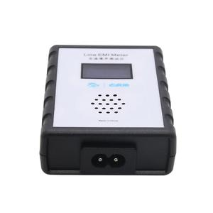 Image 5 - TZT 10 KHz 10 MHz ligne EMI mètre analyseur de bruit de secteur dispositif de mesure EMI avec affichage OLED