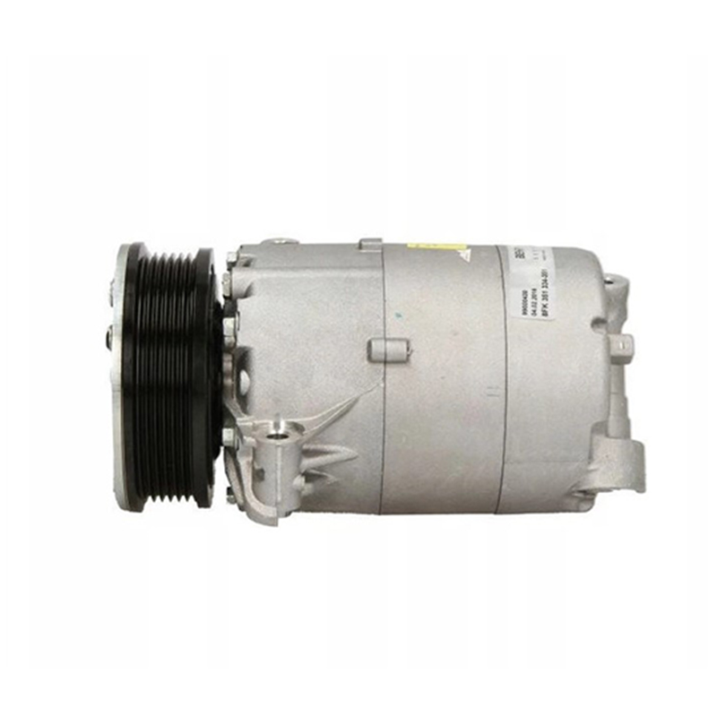 Compressor конд. For Ford, Volvo ID. no VS16 (D SHK. 110mm; p. t. 6; 12 V) 8FK 351 334-351 d lin 351 d130351 page 3