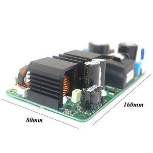 Image 2 - パワーアンプボードICE125ASX2デジタルステレオパワーアンプボード発熱段電力増幅器H3 001