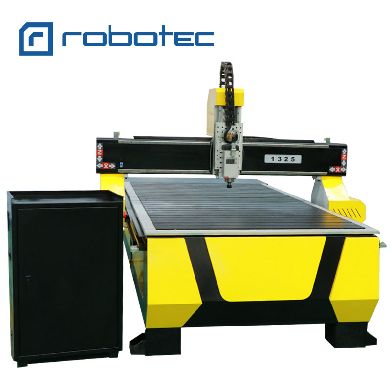 China Cnc Milling Machine With Artcam/wood Cnc Router Engraving Machine/1325 Cnc Router Wood Cutting Milling With Mach 3