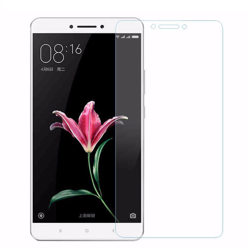 Tempered-Glass Screen-Protector Max2-Cover Mimax Xiaomi 9H For Toughened Premium