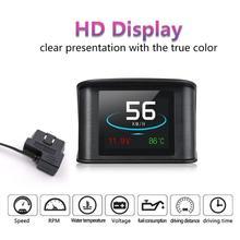 Car Radio CD Player LCD Screen Head Up Display Pixel Repair ulti-Function Meter Speed Gauge Water Temperature