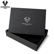 Multi-size Cardboard Wallet Box Carton Packing BOX High Quality Purse Gift BOX luggage bag travel accessories(China)