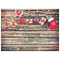 INS Stil Weihnachten Foto Fotografie Requisiten Hintergrund Tuch Hintergrund Für Studio Schießen Papier Bord Prop Hintergrund wand NEUE