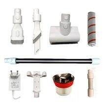 Dreame XR-Accesorios de reemplazo de filtro Hepa, aspiradora inalámbrica de mano, limpieza de partes del filtro, accesorios